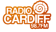 CWTCh on Radio Cardiff!